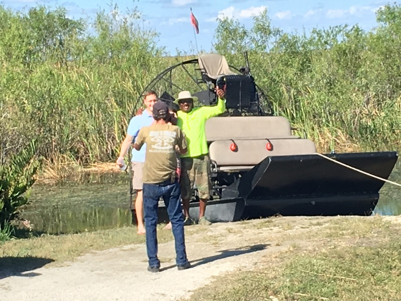 miami airboat tours