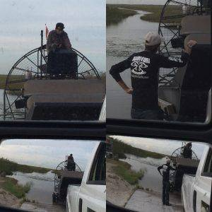 airboat rides near me