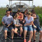 closest airboat rides to my location