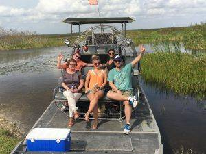 private airboat tours everglades