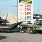AIRBOAT GAS PRICE 2015