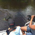 BOOK AIRBOAT RIDE