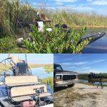Miami's best airboat ride