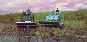 Miami Airboat Tour