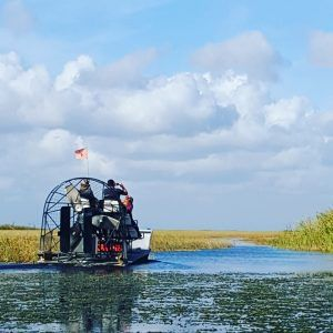 everglades airboat tours yelp