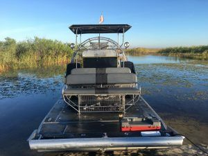 airboat tour near me