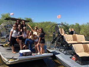airboat rides everglades homestead