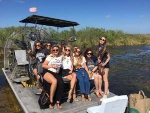 airboat tour miami