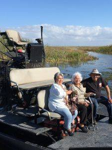 Private Airboat Tour Bucket List