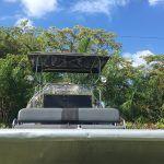 Everglades Airboat tour USA