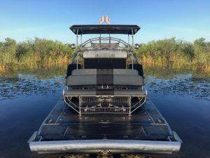 private everglades airboat tours