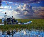 airboat adventure miami