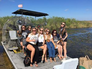 AIRBOAT TOUR 8