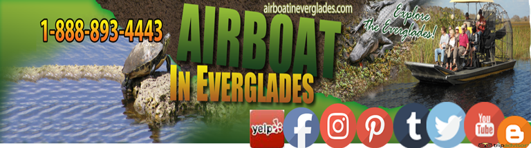FIND THE BEST AIRBOAT COMPANY