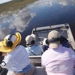 Airboat pictures and video