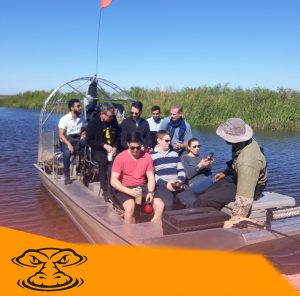 Miami's best Everglades Experience