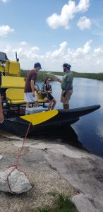 Best Airboat Tour