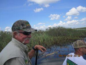 Real Everglades Videos