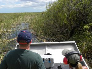 #AIRBOAT