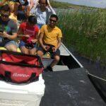 Miami airboat ride, Miami airboat tour