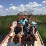 Best miami airboat tour, Miami beach airboat tours