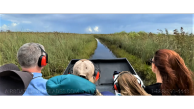 BEST AIRBOAT