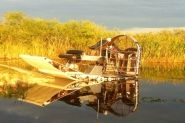 everglades airboat tours miami